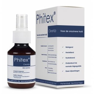 Phitex® ClearUp